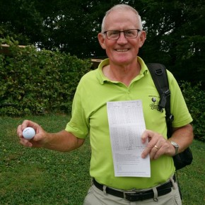 hole in one 2013 svend mathiasen